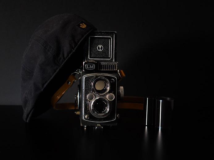 عکاسی از سوژه ثابت