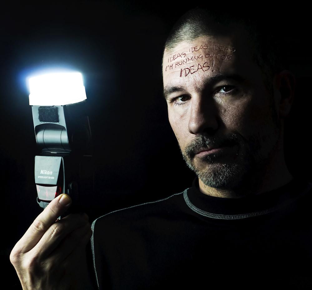 نورپردازی مناسب در عکاسی صنعتی و تبلیغاتی