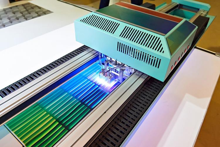 انواع پوشش های چاپ