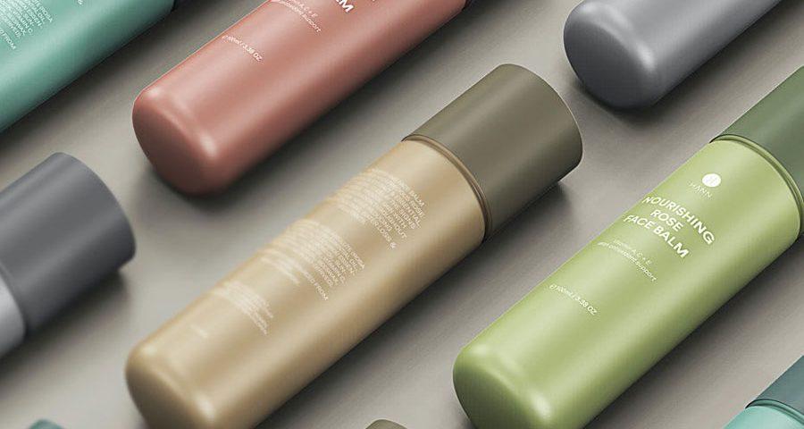 نحوه طراحی بسته بندی لوازم آرایشی