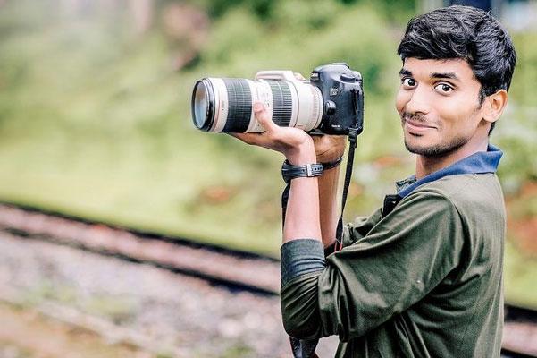 عکاسی صنعتی از ماشین آلات