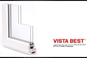 عکاسی صنعتی از پنجره ویستا بست