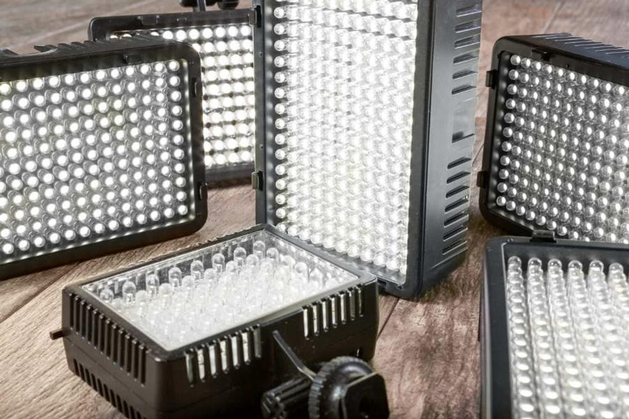 نورپردازی عکاسی از محصولات