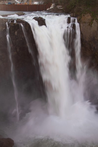 عکاسی از آبشار