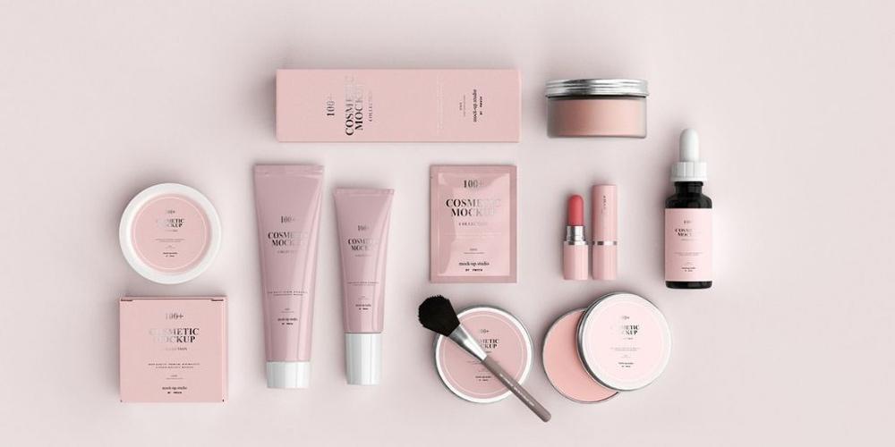 عکاسی از محصولات آرایشی و بهداشتی
