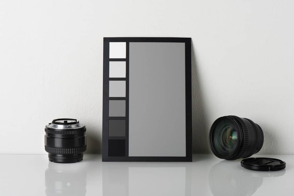 تنظیمات دوربین برای عکاسی تبلیغاتی از محصول
