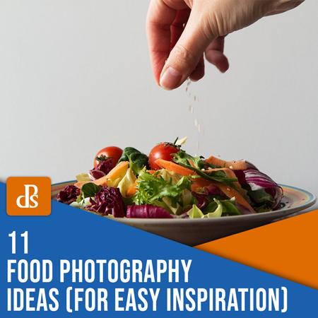 عکاسی از غذا