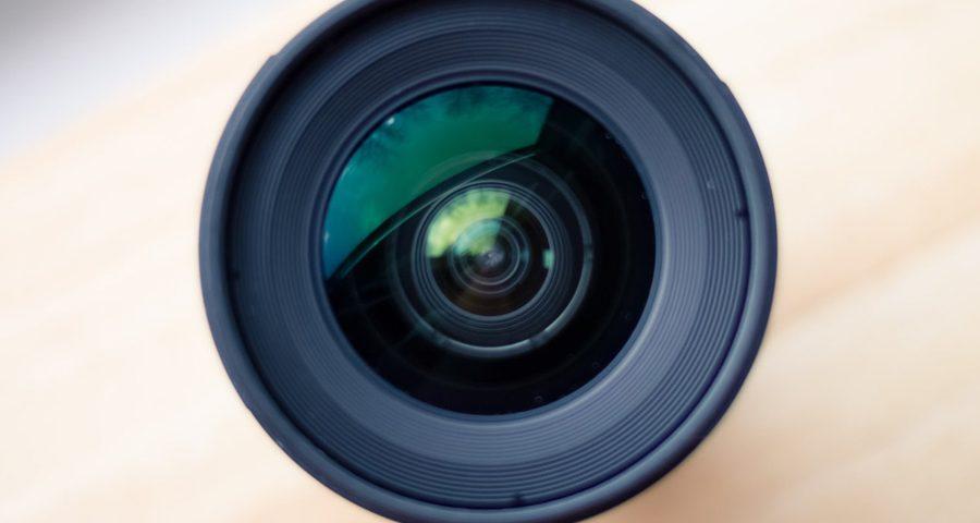 نقطه شیرین لنز در عکاسی